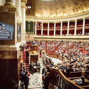Coronavirus: embouteillage de textes à examiner au Parlement