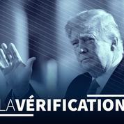 Donald Trump peut-il se gracier lui-même?