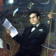 Automoribundia de Ramon Gomez de la Serna: la vie, un drôle de théâtre