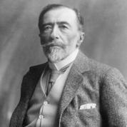 Joseph Conrad, vigie d'un monde devenu fou