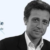 L'éditorial du Figaro: «Les technos font du ski»