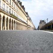 À Paris, les loyers chutent déjà de 15% à 20% sur les grandes artères commerçantes