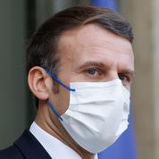 Sondage: la bonne dynamique pour Emmanuel Macron s'enraye