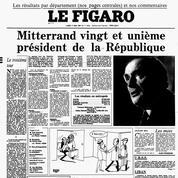 L'échec de VGE en 1981 vu par Jean d'Ormesson