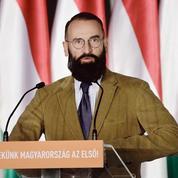 Un nouveau scandale sexuel secoue la galaxie Orban