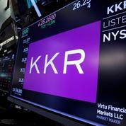 Le fonds américain KKR, champion des infrastructures en Europe