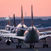L'interminable descente aux enfers des compagnies aériennes