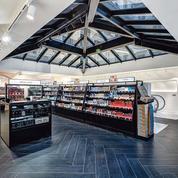 Sephora accélère sur internet mais ouvre toujours des magasins