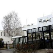 Le chemin de croix de l'ancienne usine Whirlpool d'Amiens