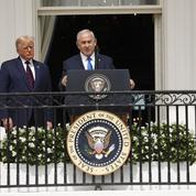Israël craint la fin de sa relation spéciale avec les États-Unis