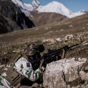 Armée française: une éthique pour des soldats surhumains