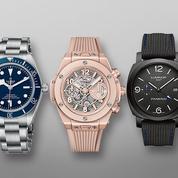 Pourquoi les femmes préfèrent les montres d'homme