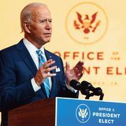 La main tendue des Européens à l'Amérique de Joe Biden