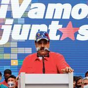 Venezuela: un scrutin pour en finir avec l'opposition