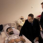 La France au secours de l'Arménie martyre