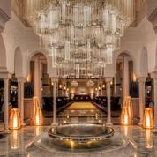 À Marrakech, La Mamounia dévoile ses nouveaux atours