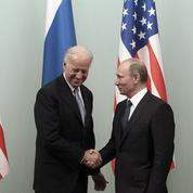 États-Unis de Joe Biden: Moscou espère une meilleure relation