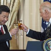 La Chine redoute un encerclement par les alliés de Washington