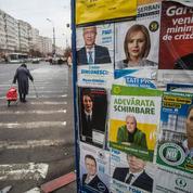 Législatives en Roumanie: à Bucarest, Catalin Tenita veut incarner le renouveau
