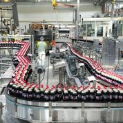 Transition écologique: le casse-tête du plastique pour Coca-Cola