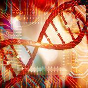 Le stockage sur ADN offre une alternative écologique pour les données informatiques