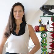 Sonia Perrin: l'enfance de l'art