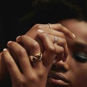 Chéri, j'ai rétréci les bijoux