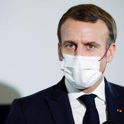 Guillaume Tabard: «Le délicat passage du discours à un projet de loi»
