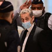 Politique, justice: comment Nicolas Sarkozy prépare l'après