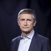 Frédéric Péchenard: «Il faut une volonté politique forte pour empêcher les black blocs de nuire»
