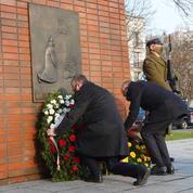 Il y a 50 ans, Willy Brandt s'agenouillait à Varsovie