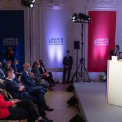 Séparatisme: craignant un coup de menton droitier, LREM veut élargir la focale