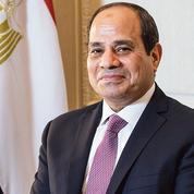 Al-Sissi: «L'Égypte et la France luttent ensemble sur plusieurs fronts!»