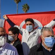 En Tunisie, le ras-le-bol des blouses blanches