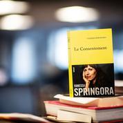 Vanessa Springora, sacrée «Autrice de l'année 2020»