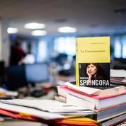Vanessa Springora: «Je n'ai pas écrit Le Consentement pour régler des comptes»