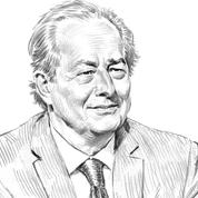Jean-Marie Rouart: «Le laïcisme est un rempart illusoire face à la volonté de conquête de l'islamisme»