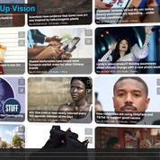 ETX lance la première plateforme de news en audio