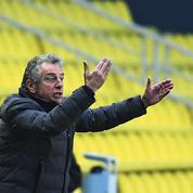 Gourcuff évincé de Nantes, une certaine idée du foot qui se meurt