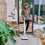 L'aspirateur-laveur sans fil Kobold: le ménage selon Vorwerk