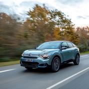 Citroën ë-C4, le choc des cultures