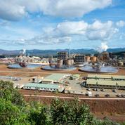 Nouvelle-Calédonie: la vente d'une usine de nickel provoque l'ire des indépendantistes