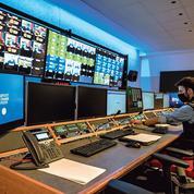 Téléfoot, la chaîne de la Ligue 1, proche de l'écran noir