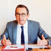 Bruno Retailleau presse LR d'avancer sur la primaire et propose un scrutin à un tour