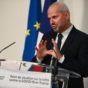 Santé Publique France ajuste ses statistiques de suivi de l'épidémie de Covid