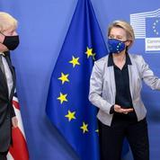 Brexit: Bruxelles et Londres se laissent jusqu'à dimanche pour trancher