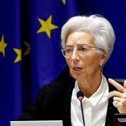 La France s'endette comme jamais, mais à taux négatifs