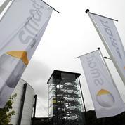 Daimler a vendu l'usine Smart de Hambach à Ineos