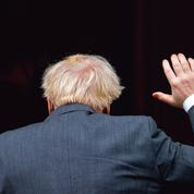 Brexit: Boris Johnson descend enfin dans l'arène