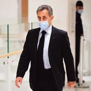 Procès des «écoutes»: la froide colère de l'avocate de Sarkozy